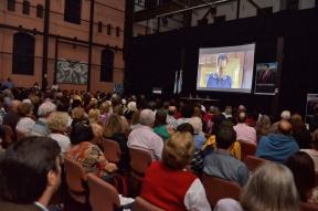 De martes a jueves: Se suman lugares para proyectar cine nacional con entrada gratuita