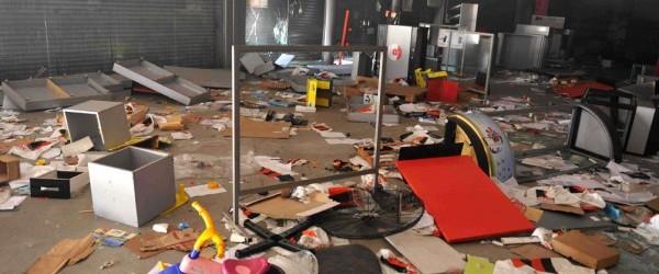 CRISIS EN CÓRDOBA: Los vecinos denunciaron nuevos saqueos, pero la policía cordobesa lo niega