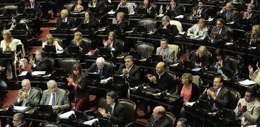 A LAS 10: Juran los diputados electos en octubre y reeligen a Domínguez como presidente del cuerpo