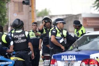 EXTORSIÓN POLICIAL: Policías y el gobierno tucumano llegan a un acuerdo que pone fin al reclamo salarial