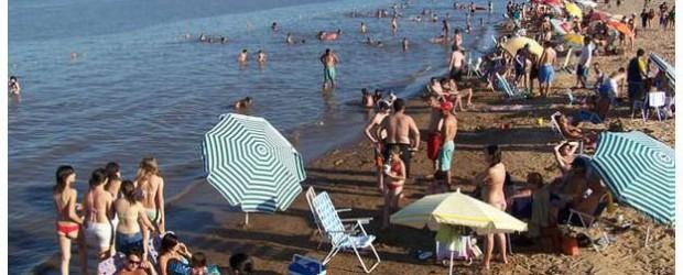 Falleció el niño que el domingo fuera rescatado de las aguas en el balneario de San José