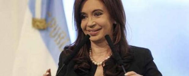 La Presidenta reaparecerá este miércoles con un acto en la Rosada