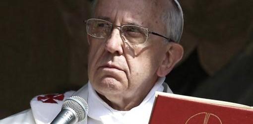 PRIMERA VISITA: El papa Francisco viajará a Tierra Santa del 24 al 26 de mayo
