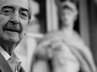 AUTOR DE MÁS DE 30 LIBROS: A los 83 años, murió en México el poeta y escritor argentino Juan Gelman