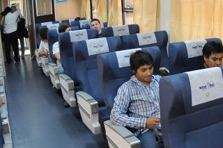 SERVICIO: Comenzaron a funcionar nuevos trenes entre Constitución y La Plata