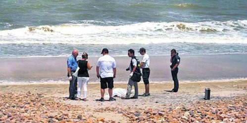 Concordia: Es concordiense la madre que se ahogó en el Uruguay