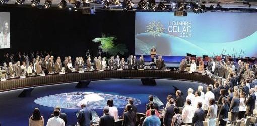 LA HABANA: La Celac ratificó la voluntad de fortalecer el espacio regional y respaldó el reclamo argentino por Malvinas