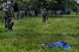 COLOMBIA: Las FARC reconocieron y condenaron el atentado y Santos elogió el gesto