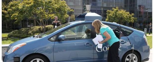 Google busca meterse en los automóviles de la mano de Android