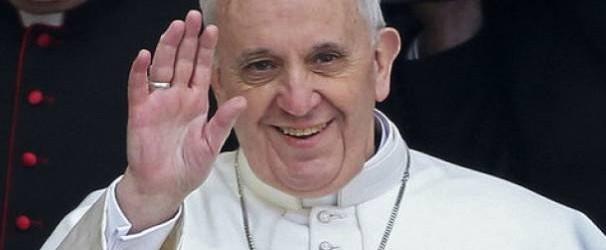 El Papa Francisco ya tiene su equipo de fútbol