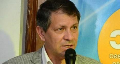 Declaraciones del Ministro: Los ruralistas mienten, dijo Báez