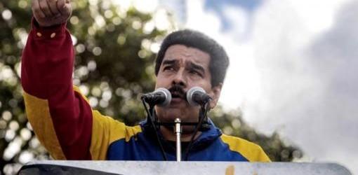 """VENEZUELA Maduro: """"Grupos violentos aún siguen activados"""""""