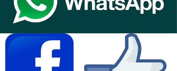 COMUNICACIÓN GRATIS : La apuesta de Facebook al comprar WhatsApp