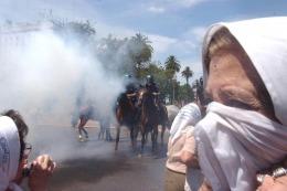 EN COMODORO PY:  Se inicia el juicio por los asesinatos cometidos durante la represión de diciembre de 2001