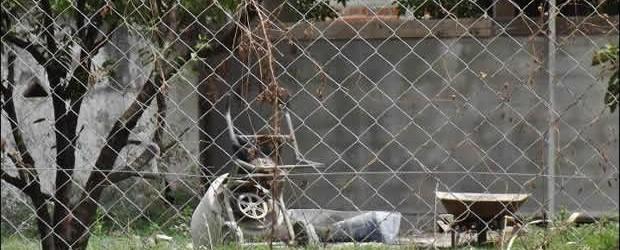 FEDERAL : Murió un joven electrocutado mientras realizaba tareas de albañilería