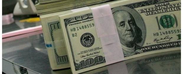 ECONOMÍA: Fuerte caída del dólar ilegal y baja el oficial a $7,84