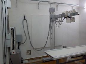 En Federa ,Nogoyá y Crespo: Instalan equipos nacionales de rayos de última generación en hospitales