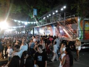 Turismo: Se promocionó a Entre Ríos en la Fiesta Nacional del Sol