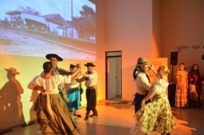 Se postergó por la lluvia la actividad en La Picada: Con diversas actividades se conmemoró la batalla del Espinillo