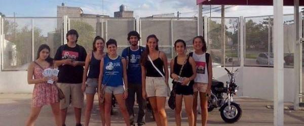 Precios cuidados: Denuncian agresión a militantes de la JP Evita
