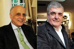 INVESTIGACIÓN: Estados Unidos investiga a Bulgheroni y a Das Neves por presunto soborno