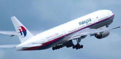 MALASIA: Radares tailandeses hallaron una señal que podría ser del avión de Malaysia Airlines