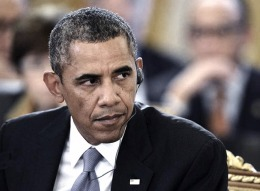 EN BRUSELAS: Obama y los líderes de la UE hablan sobre Ucrania, el pacto comercial y las operaciones de espionaje