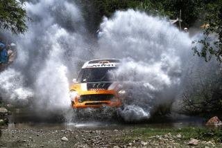 SERÍA EN TECNÓPOLIS: El Rally Dakar 2015 largará y terminará en Buenos Aires