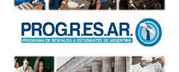 PROG.R.ES.AR : El Programa de respaldo a estudiantes argentinos llega al Departamento Federal