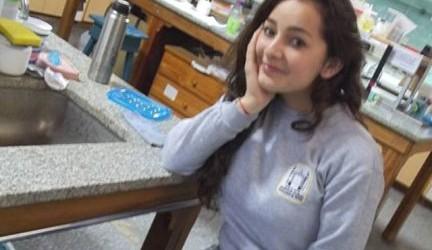 Se trata de Johana Albornoz de 16 años, Paraná: Buscan a una joven que desapareció tras una discusión con su novio