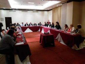 Nación destacó el movimiento turístico durante este verano en nuestra región: Entre Ríos participó de la I Asamblea del Consejo Litoral Turístico en Chaco