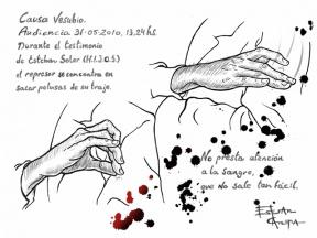 En la Casa de la Cultura: Muestras de dibujos y fotografías por el Mes de la Memoria