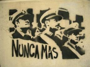 Del 21 de marzo al 11 de abril: Muestra de documentos sobre los efectos de la dictadura en Entre Ríos