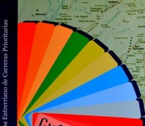 El lunes próximo: La Guía de Carreras Prioritarias será presentada en Concordia