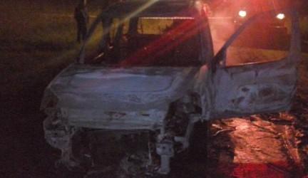 Brutal asesinato de empresario en Gualeguay: Fue ejecutado por la espalda y rematado en el piso