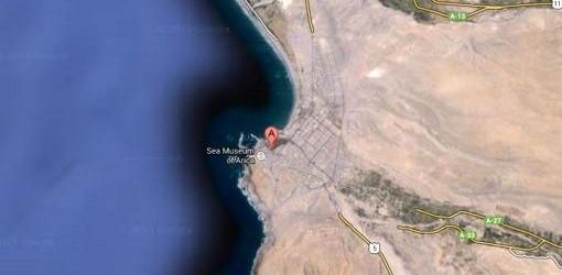 HAY ALERTA DE TSUNAMI: Un sismo de 7,9 grados en la escala de Richter sacudió el norte de Chile