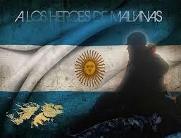 UN REPASO DE LA HISTORIA: Las Malvinas son argentinas