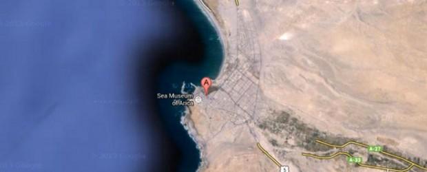 SISMO EN CHILE: Son seis los muertos por el fuerte terremoto en el norte de Chile y cancelaron el alerta de tsunami