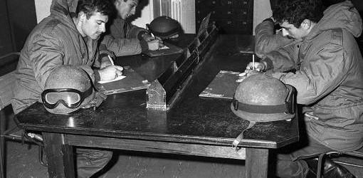 ANIVERSARIO: Una guerra de 74 días en la que 649 argentinos dieron su vida