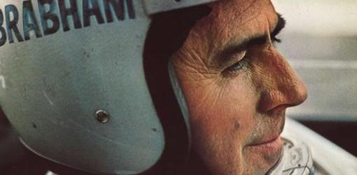 AUSTRALIA: Murió el ex campeón de F1 Jack Brabham