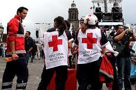 UCRANIA: Los prorrusos retuvieron a miembros de la Cruz Roja en Donetsk