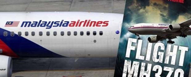 Dicen que el avión de Malaysia Airlines fue derribado por EE.UU.