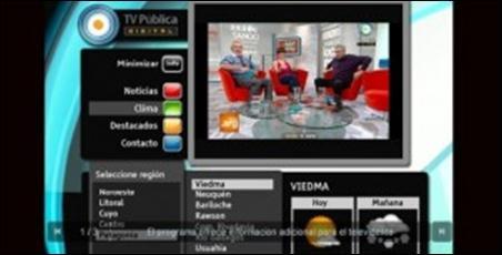 Desde este lunes: Operativo en Concordia para la entrega de 3.500 decodificadores de la Televisión Digital Abierta