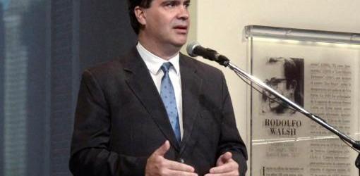 EN CASA DE GOBIERNO: Capitanich confirmó que el miércoles concurrirá nuevamente al Senado