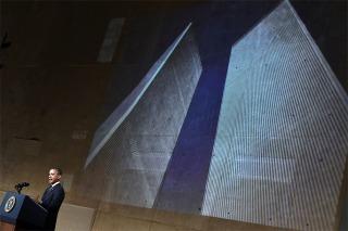 NUEVA YORK: Obama inauguró el museo que conmemora el atentado del 11-S