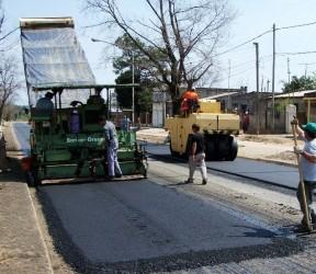 La apertura de sobres será el 6 de junio: Licitarán la trama vial de barrios de Gualeguaychú y Paraná