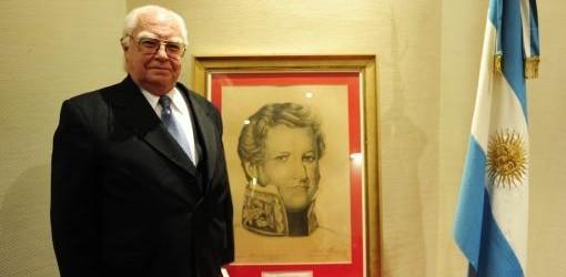 FALLECIMIENTO: Murió el constitucionalista Alberto González Arzac
