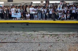 JUICIO ORAL: Detienen por falso testimonio a guarda del tren de la tragedia de Once