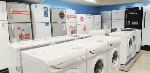 INDEC: Las ventas de electrodomésticos tuvieron un crecimiento de 21,9%