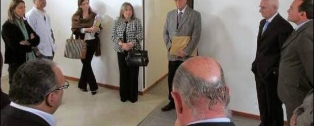 FEDERAL: Vocales del Superior Tribunal de Justicia mantuvieron un encuentro con funcionarios de la justicia local